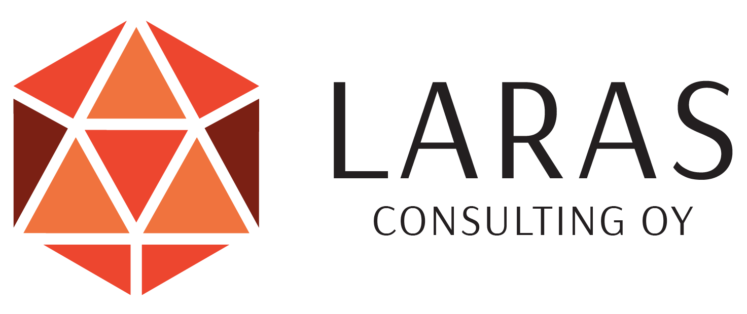 Laras Consulting Oy