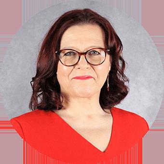 Sarita Laras on Laras Consulting Oy:n perustaja.